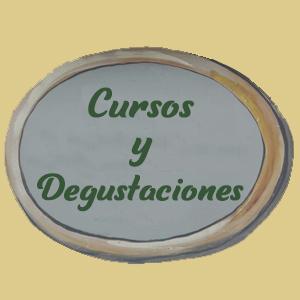 CURSOS Y CATAS